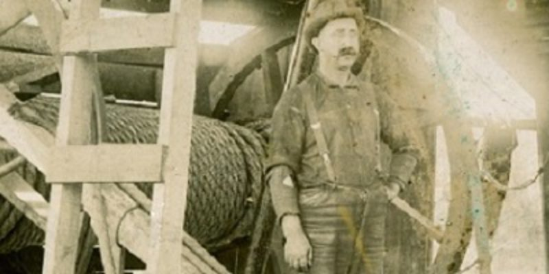 Fishing in Petroleum Wells – American Oil & Gas Historical Society