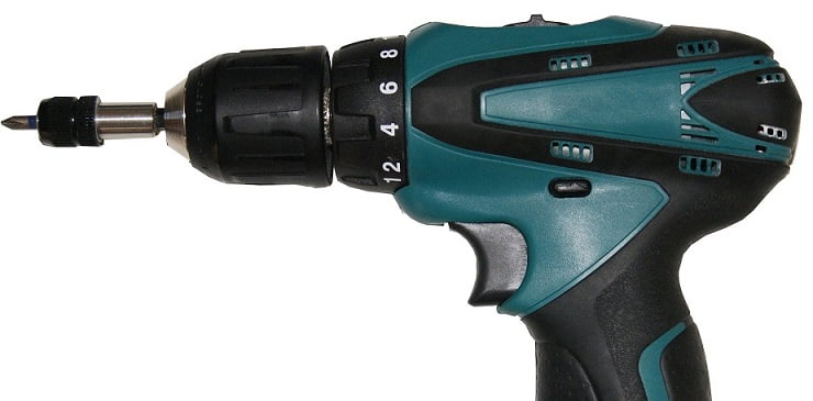 How to Use Cordless Drill