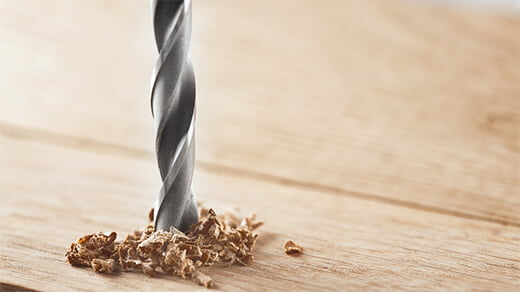 Best Drill Bit For Wood