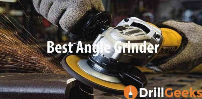 best-angle-grinder-power-tool