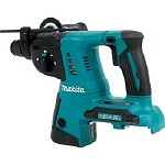 Makita XRH05Z 18V X2 LXT Lithium-Ion Cordless 1-Inch Rotary Hammer