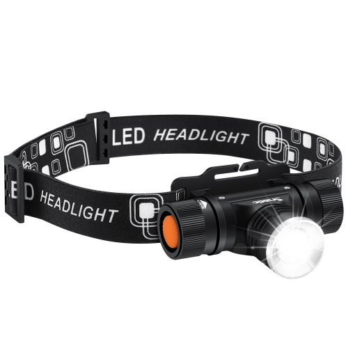 Snado 2000lm Super Bright rechargeable Headlight