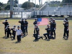 drill meet, drill competition