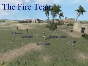 simhq.com fire team
