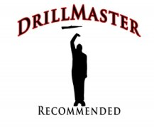 DrillMaster Recommended