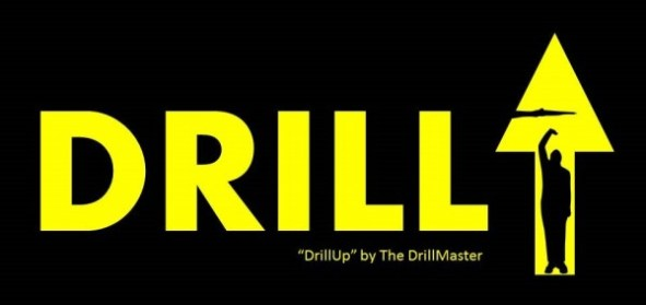 DrillUp DrillMaster's Movement Training Workshop