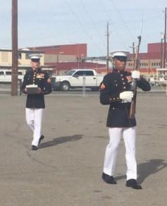 USMC SDP Challenge Day
