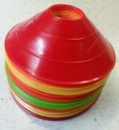 Cones for Drill (2)