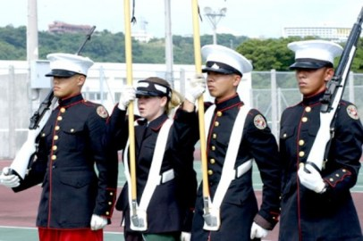 Colo Guard Kubasaki stripes-com
