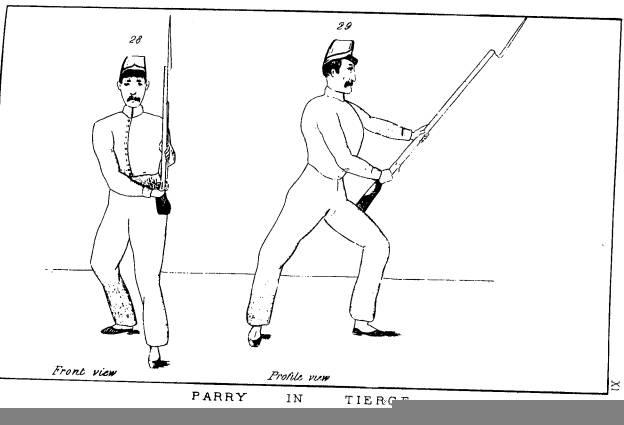 Bayonet Manual