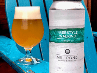 Free Style Working Beer