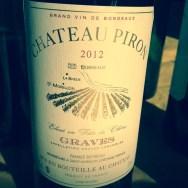 Open Château piron