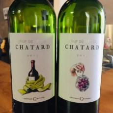 Château Chatard