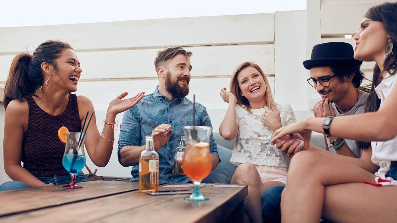Cocktail party a casa: i consigli del mixologist