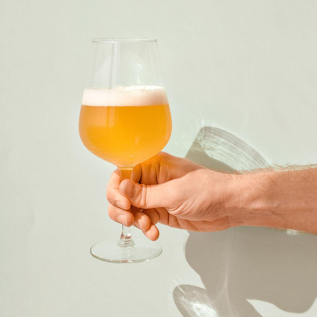 il bicchiere giusto per ogni birra
