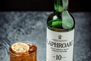 Three glasses drink Cristina Folgore