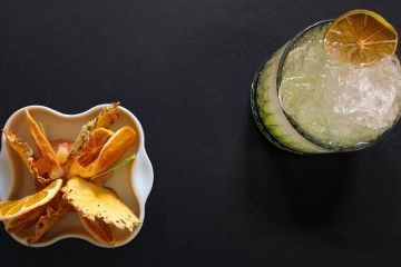 caipiroska ricetta cocktail aperitivo