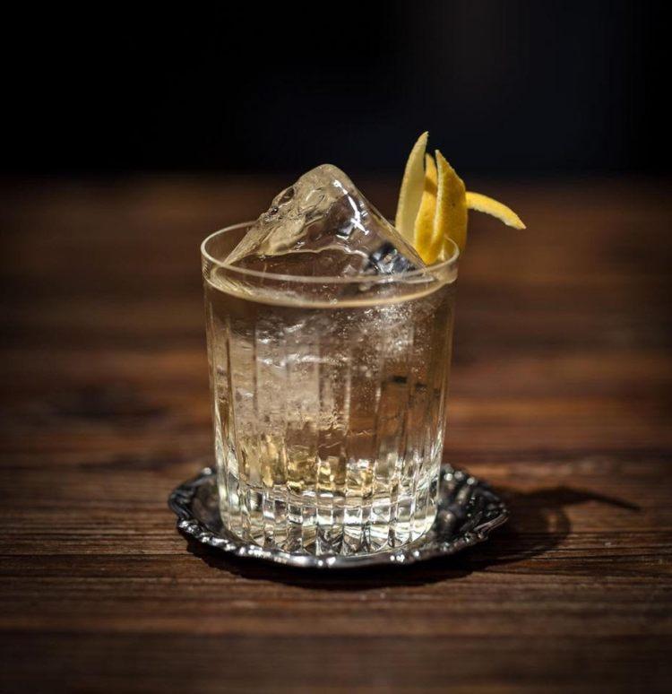 Gin Tonic ricetta a casa