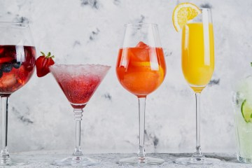 cocktail leggeri estivi