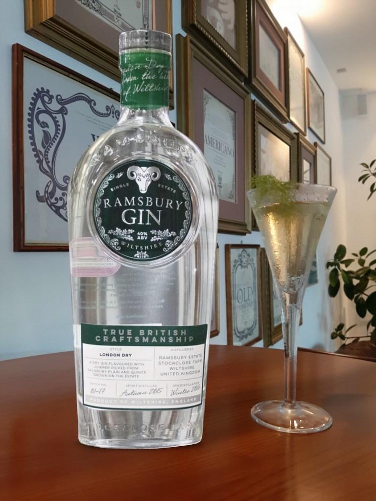 drink TU LA CONOSCI DOROTHY di Ilaria Bello bar manager del Talea di Torvaianica