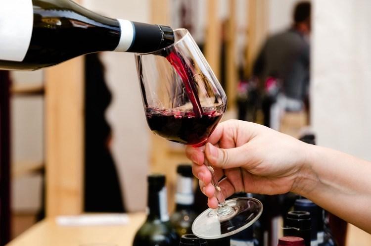 roero vino rosso nebbiolo