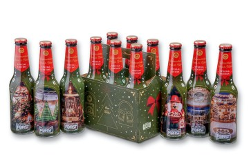natale birra forst