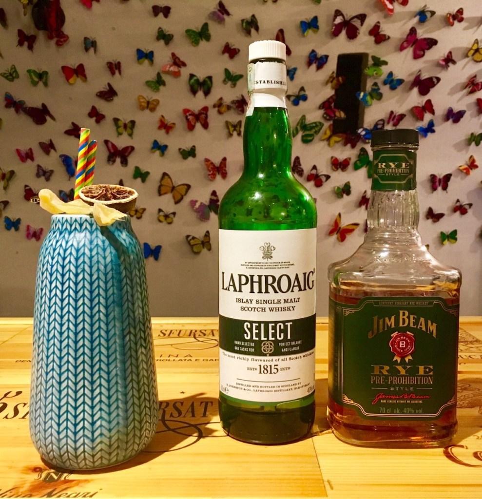 drink PULLOVER di Simone Mina del Ch 18 87 di Roma