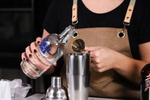 cosmopolitan cocktail vodka