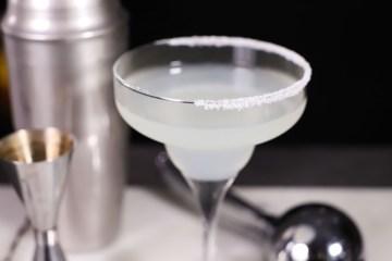 ricetta margarita cocktail