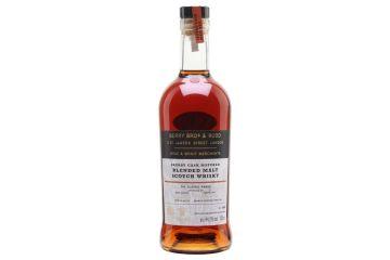 Berry Bros. & Rudd Sherry Cask Scotch Whisky