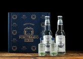Porcobrado Gin Box feat Sabatini Gin