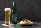 Heineken - Pizza Fritta