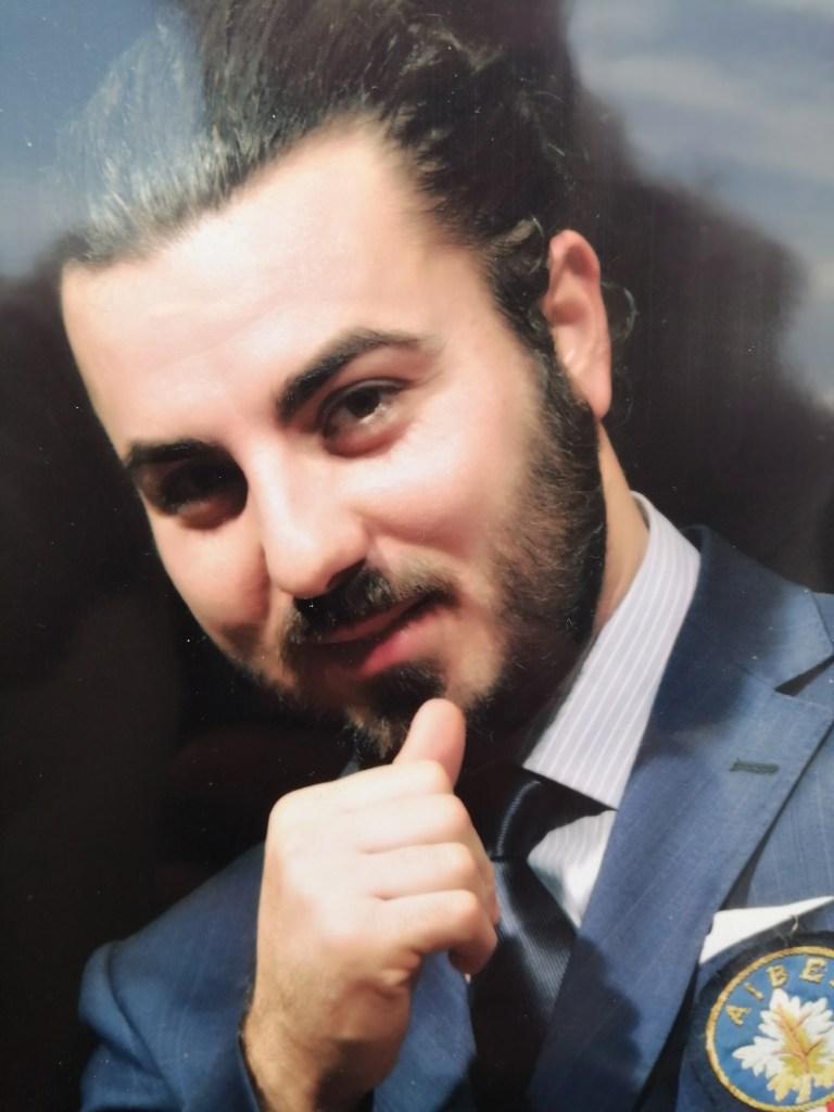 Gian Maria Ciardulli bar manager del Donna Di Cuori di Cecina (Livorno) 6