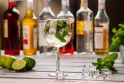 hugo cocktail