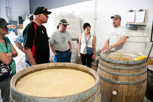 Seven Troughs Distilling
