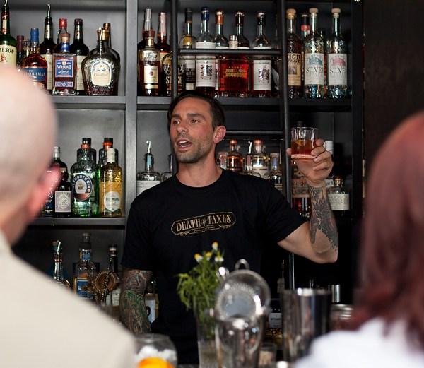 6_2 cocktail class Ivan Fontana