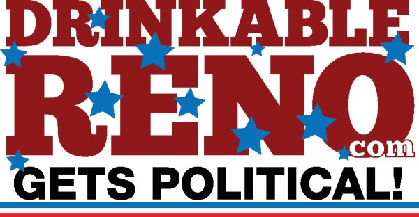 Drinkable Reno Gets Political