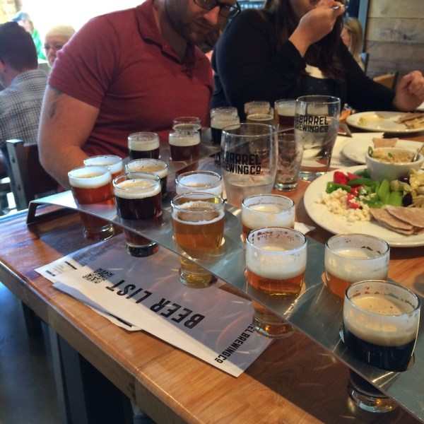 50 Beers from 50 States