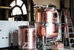 The Depot Brewery Distillery