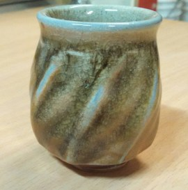Joe Winter pottery