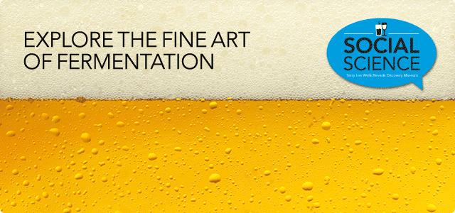 Social Scene: Art of Beer