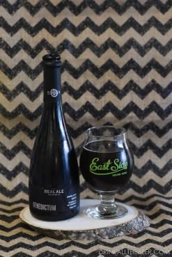 Real Ale - Benedictum-1