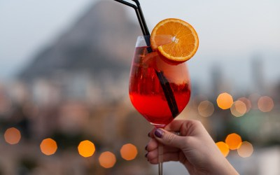 Tinto – Cocktail