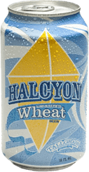 Halcyon Wheat