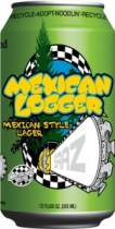 Ska Mexican Logger can