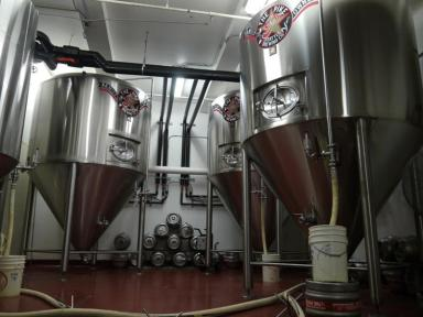 pike brewery expansion