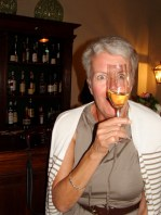Our gourmet tour of Tuscany- the winetasting