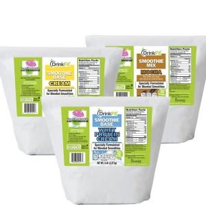 Smoothie Mix Powder