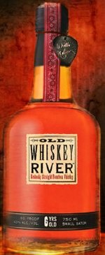 Old Whiskey River Bourbon 6 Years Old