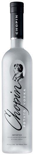 Chopin Vodka